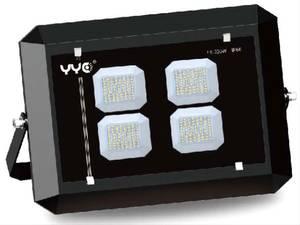 Bilde av LED lyskaster 200 watt,