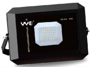 Bilde av LED lyskaster 30 watt,