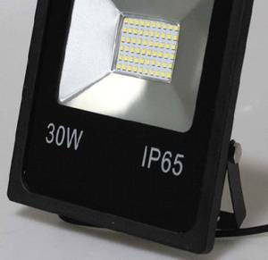 Bilde av LED Lyskaster med 30 W /