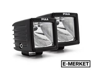 Bilde av PIAA RF3 LED Fjernlys | Sett
