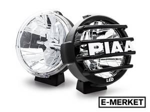 Bilde av PIAA LP570 LED | Sett