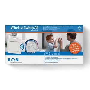 Bilde av xComfort Wireless Switch All