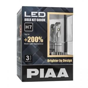 Bilde av H7 | PIAA Gen2 LED