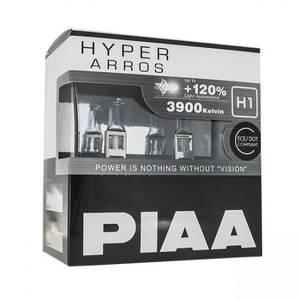 Bilde av PIAA Hyper Arros H1 +120%