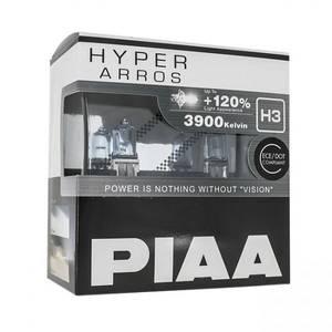 Bilde av PIAA Hyper Arros H3 +120%
