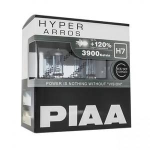 Bilde av PIAA Hyper Arros H7 +120%