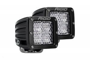 Bilde av Rigid D-Serie PRO LED
