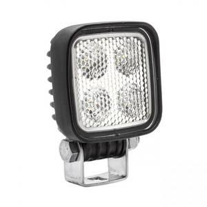 Bilde av Godkjent LED ryggelykt