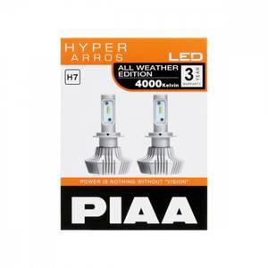 Bilde av H7 | PIAA HYPER ARROS LED