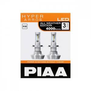 Bilde av H4 | PIAA HYPER ARROS LED