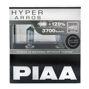 Bilde av HIR2 | PIAA HYPER ARROS +120%