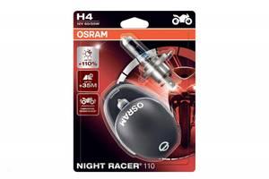 Bilde av Osram Night Racer 110% H4