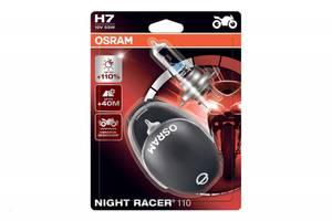 Bilde av Osram Night Racer 110% H7