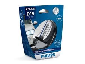 Bilde av Philips D1S WhiteVision Gen2