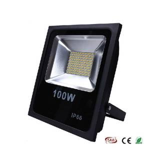 Bilde av LED Lyskaster med 100 W m