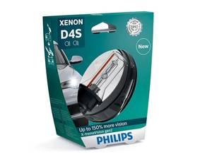 Bilde av Philips X-tremeVision D4S