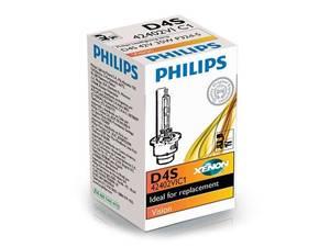 Bilde av Philips D4S Vision Xenonpære