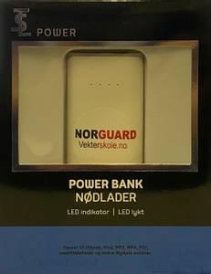 Bilde av Powerbank / Nødlader