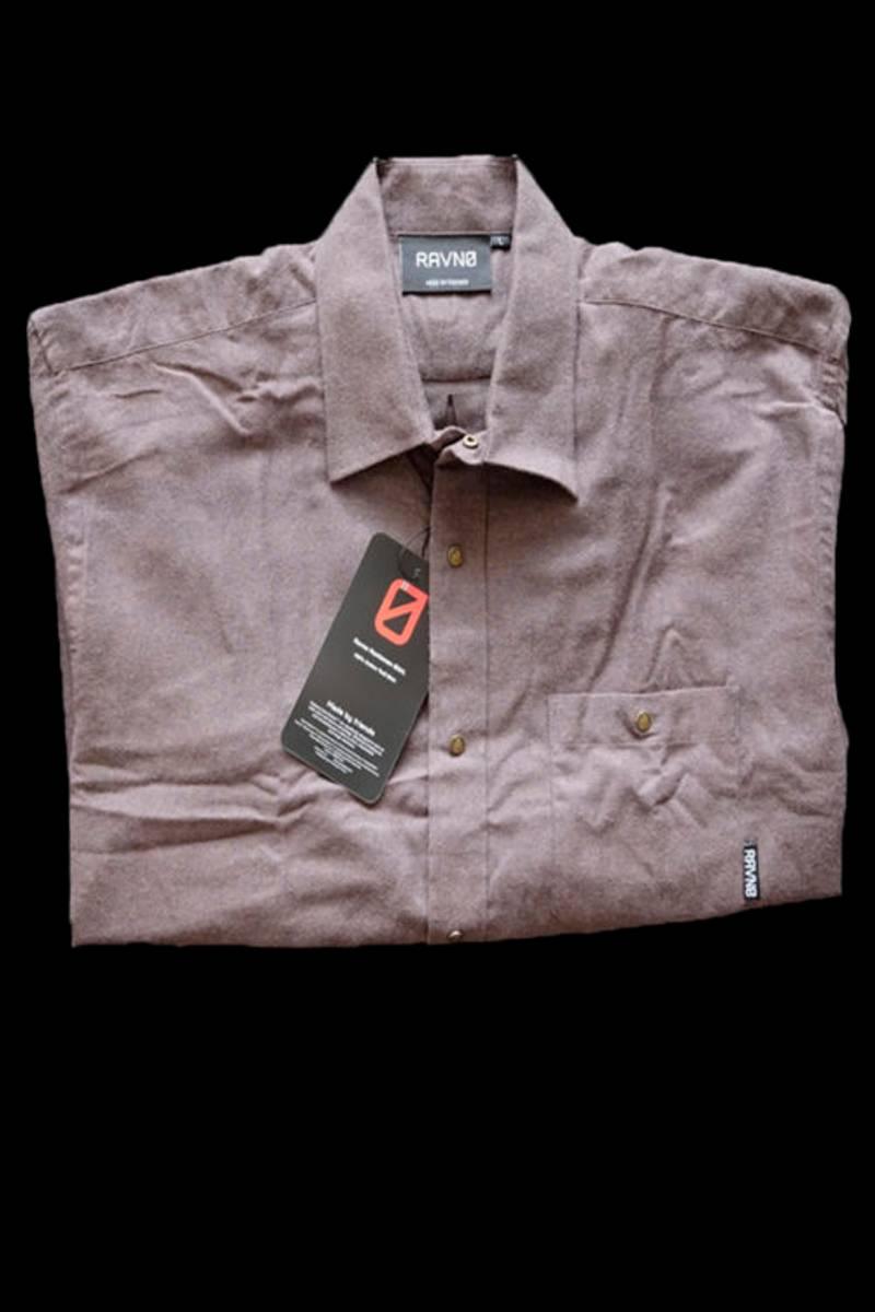 Ravnø The Huntsman skjorter - Bronze