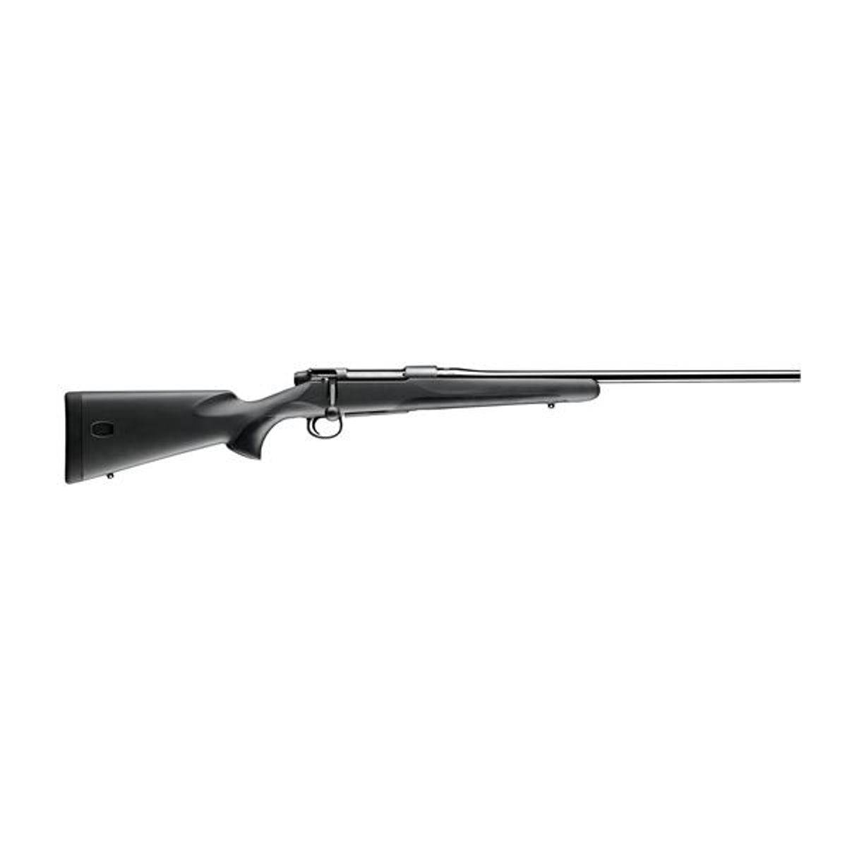 Mauser M18 Riflepakke Med Borealis 2-12x50