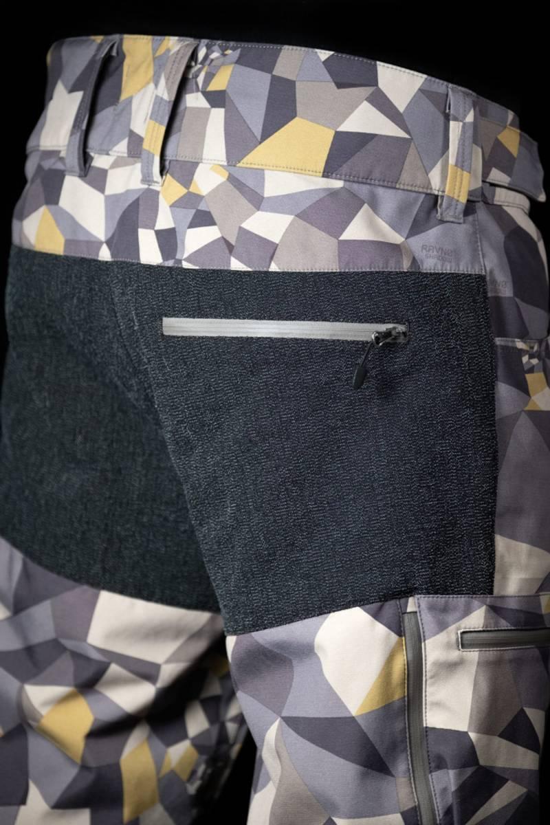Ravnø Dynatec Pro Altitude Pants Gen2| Shadow