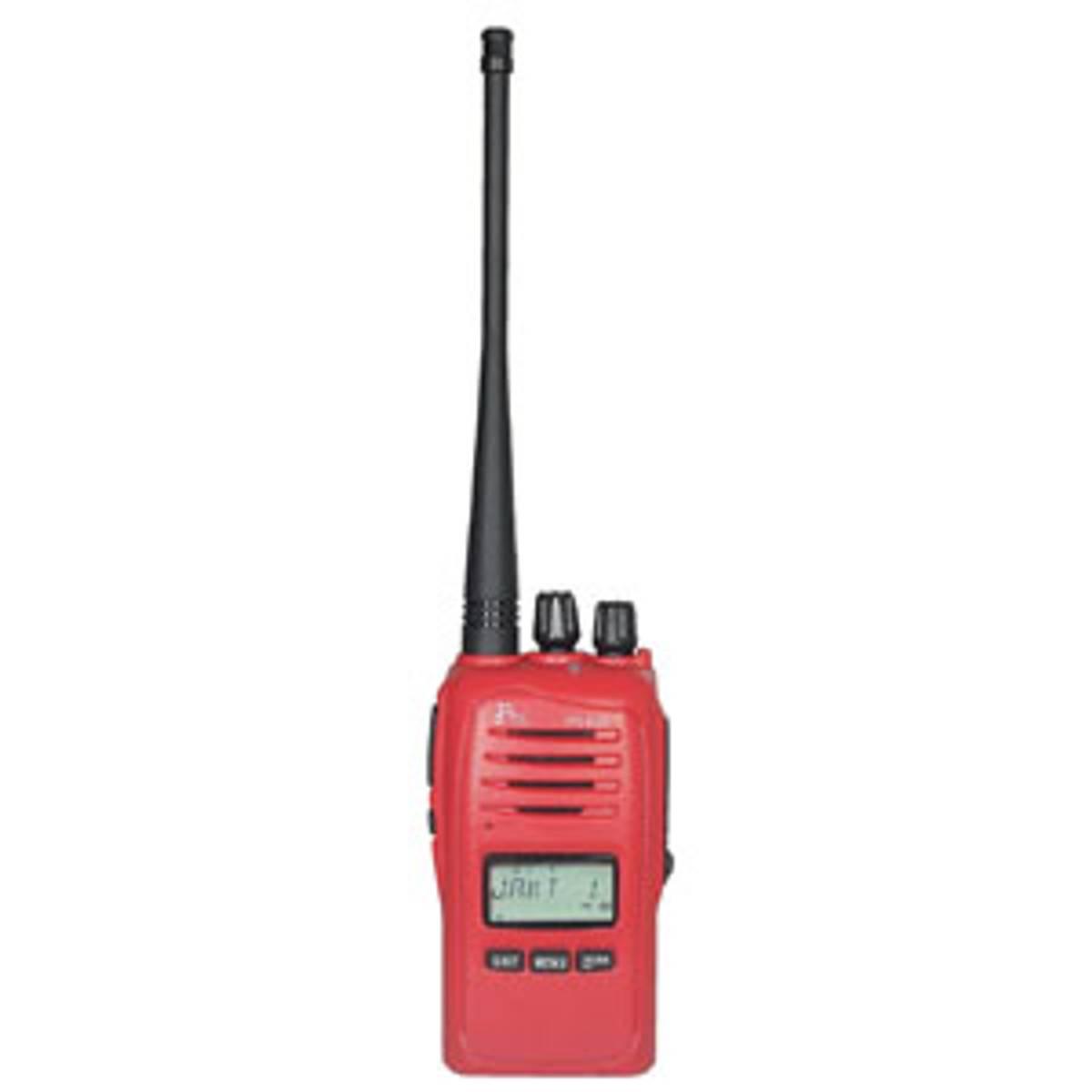 Brecom VR-600 VHF jaktradio