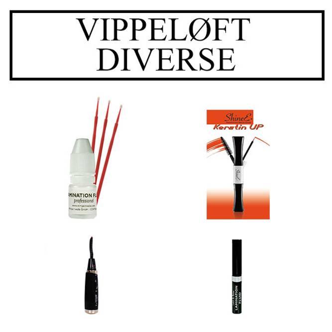 Bilde av VIPPELØFT DIVERSE