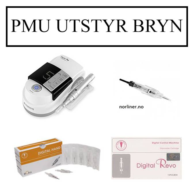 Bilde av PMU Utstyr Bryn