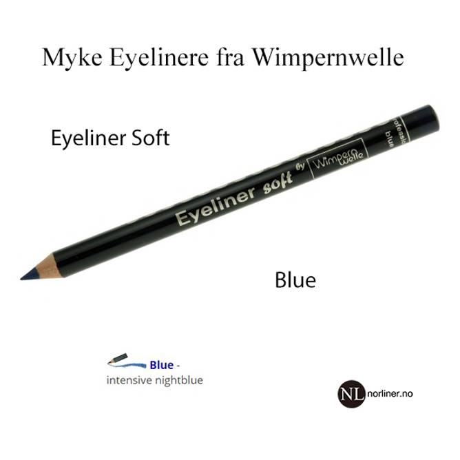 Bilde av WW-Eyeliner Soft Blå