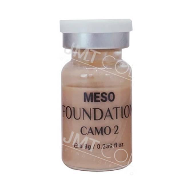 Bilde av MT-MTS-FOUNDATION Physiolab CAMO2 Basic Skin