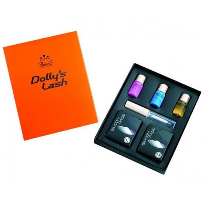 Bilde av BB-Dolly Lash Lift KIT - S+M Pads (5-8 kunder)