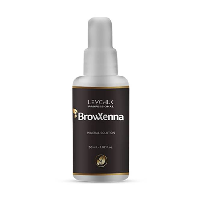 Bilde av LB-BH BROW XENNA Mineralløsning 50ml