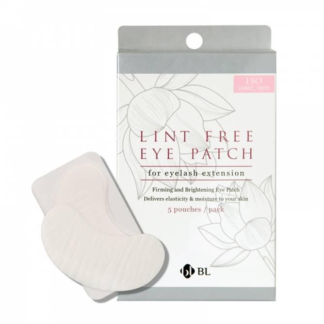 Bilde av BL-Lint Free Eye Patch Firming 5 par