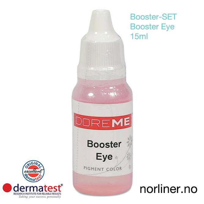 Bilde av MT-DOREME PMU Booster Eyeliner 15ml