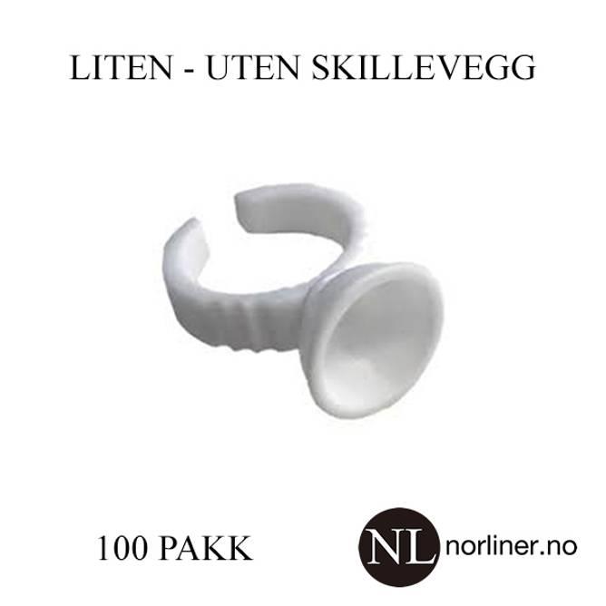 Bilde av CT-LIM/FARGE - RING Usteril Enkammer LITEN 100