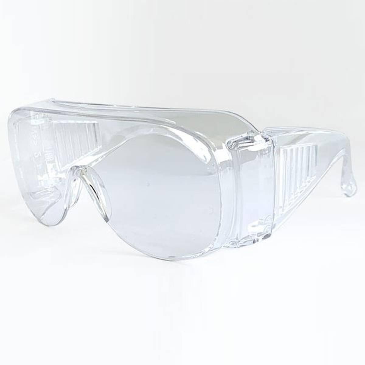 Beskyttelsesbriller VISOR DPI