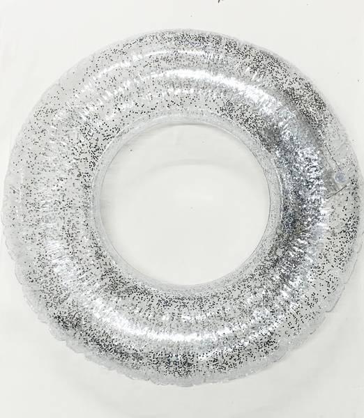 Bilde av Glitter badering - 70 cm