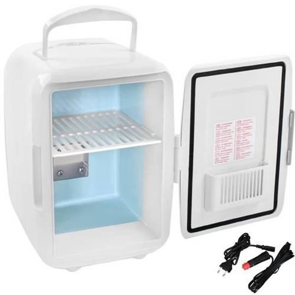 Bilde av Bærbart minikjøleskap 2 i 1