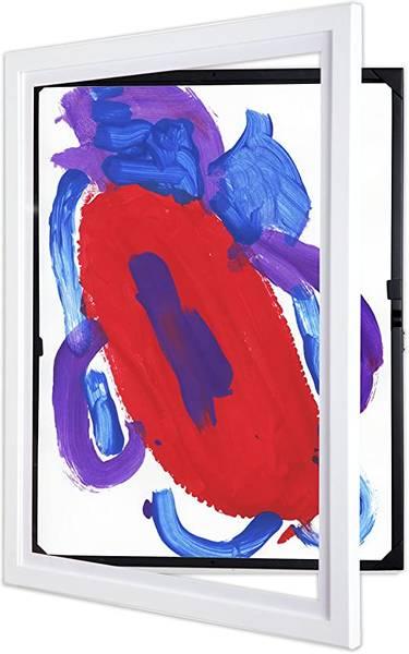 Bilde av Ramme for barnetegninger - A4