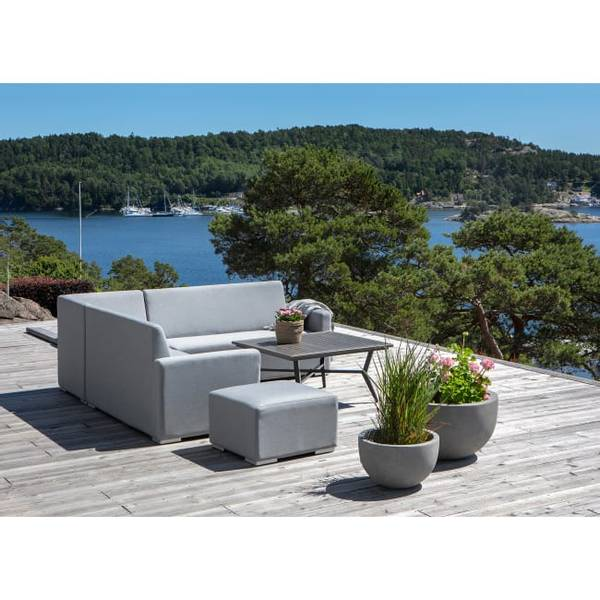 Bilde av Sofa vinkelgruppe Kvikne 3 deler