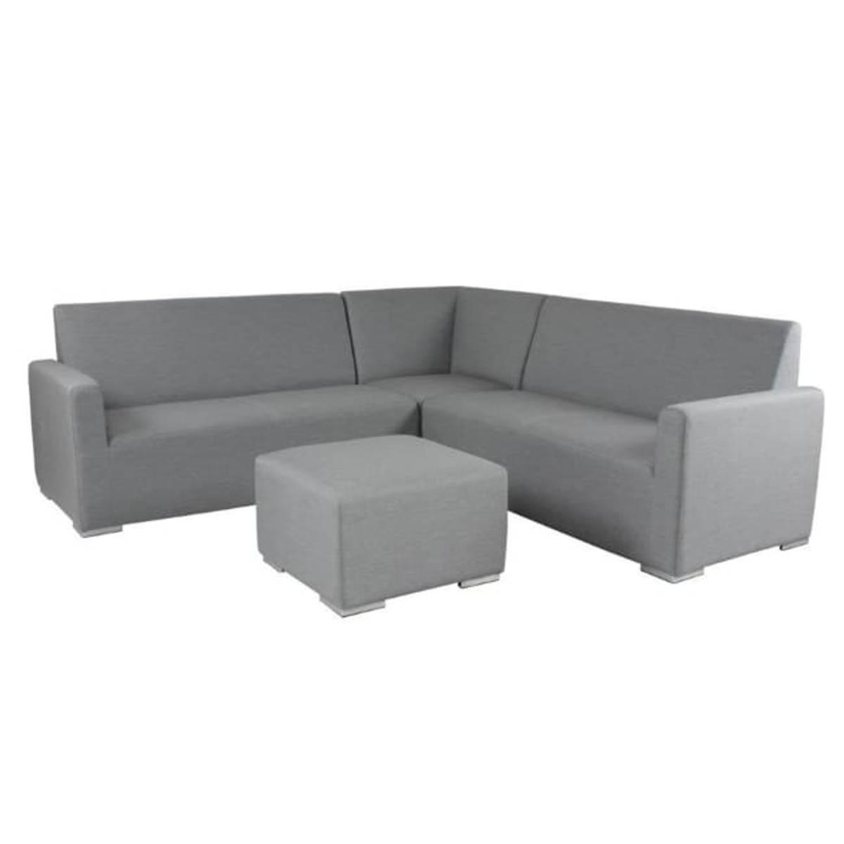 Sofa vinkelgruppe Kvikne 3 deler