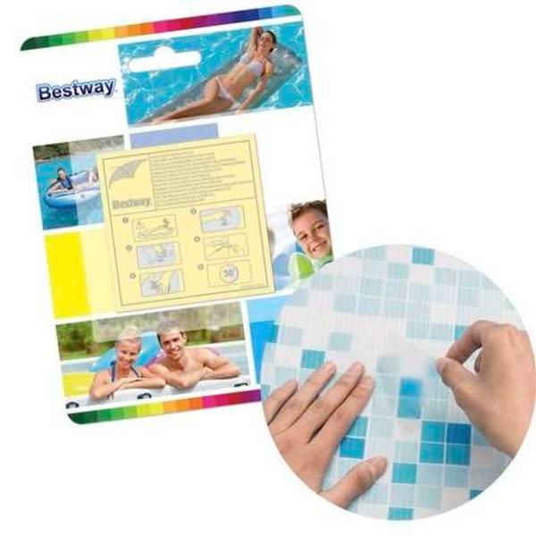 Bilde av Reparasjonssett for badeleker fra Bestway