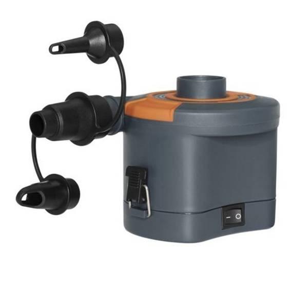 Bilde av Elektrisk pumpe til oppblåsbare leker - Bestway