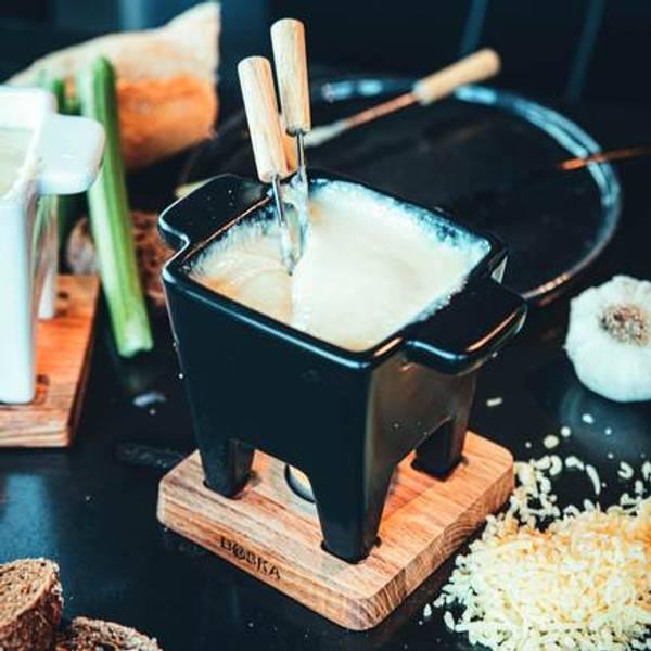 Bilde av Tapas fondue for 2 - 200 ml