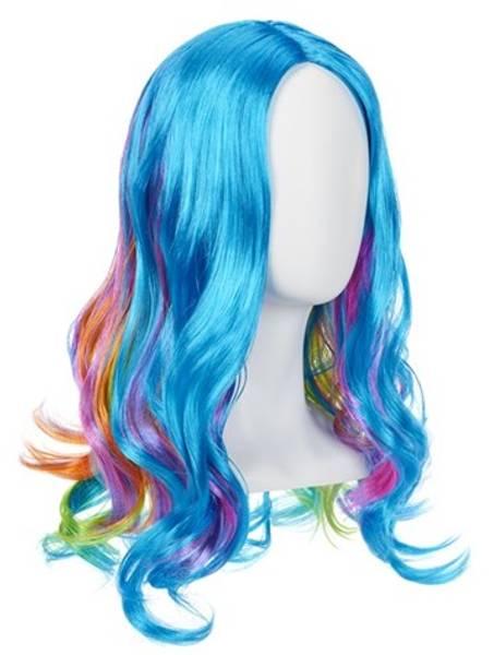 Bilde av Parykk-Rainbow High Role Play Wig