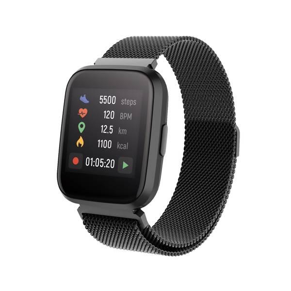 Bilde av Smartwatch Forever ForeVigo 2 SW-310 black