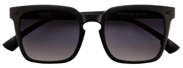 Bilde av Madness solbriller matt black