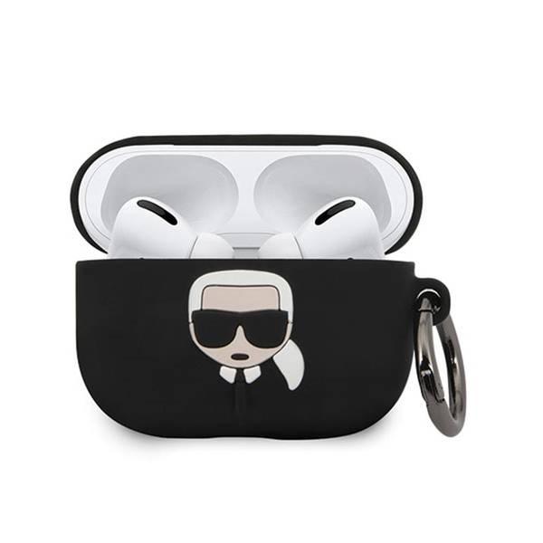 Bilde av Karl Lagerfeld Airpods Pro case Iconic