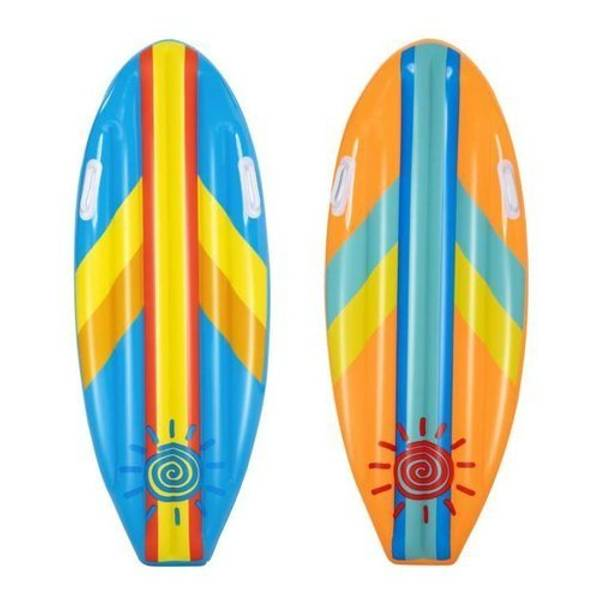 Bilde av Ooppblåsbart surfebrett fra Bestway