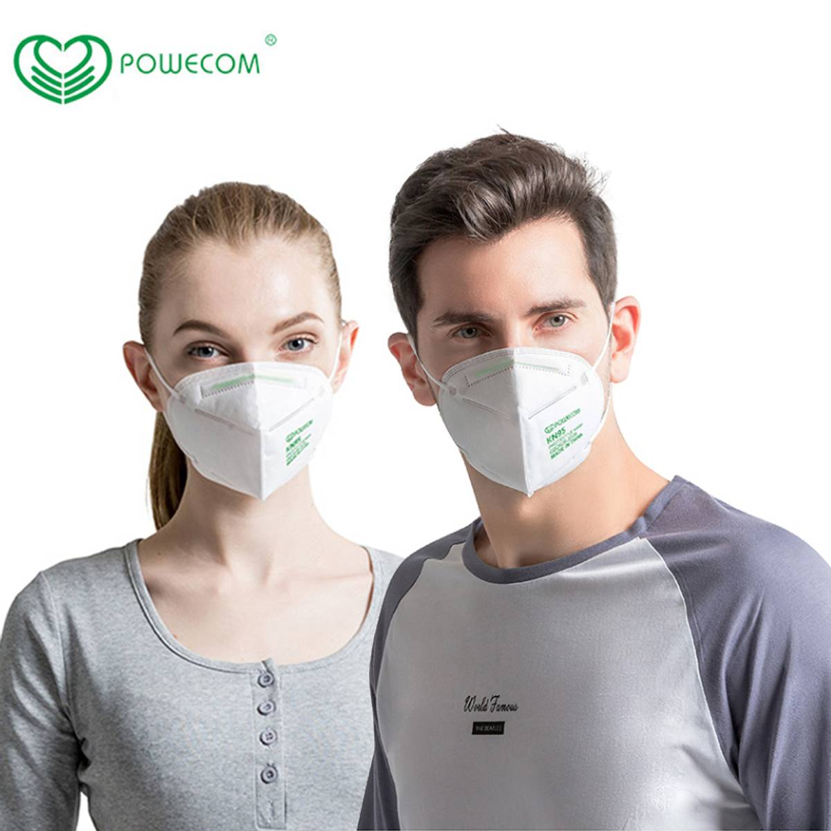 FFP2 ansiktsmaske 10pk